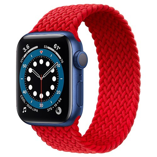 Apple Watch Edition Series 6 Price in Bangladesh (BD)