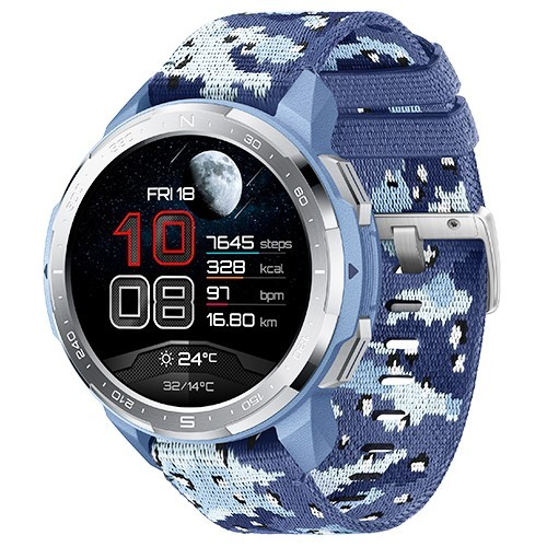 Honor Watch GS Pro Price in Bangladesh (BD)