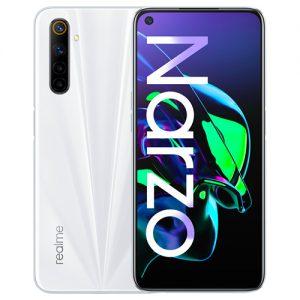 Realme Narzo 20 Pro Price In Bangladesh