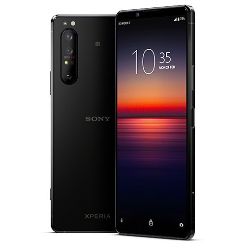 Sony Xperia 1 III Price in Bangladesh (BD)