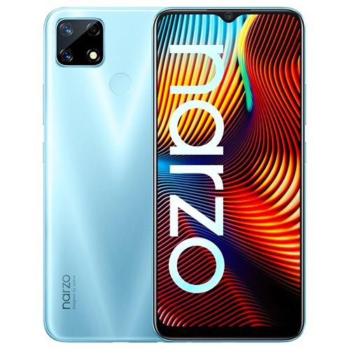 Realme Narzo 40 Price in Bangladesh (BD)