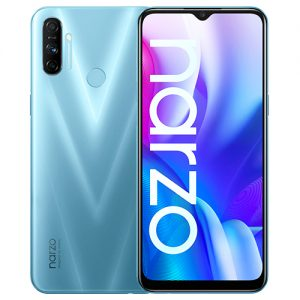 Realme Narzo 40A Price In Bangladesh