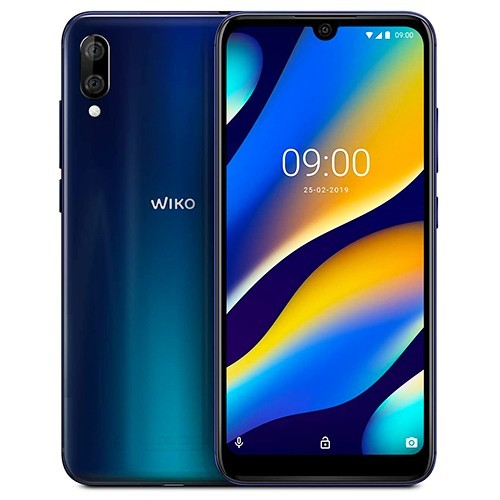 Wiko View3 Lite Price in Bangladesh (BD)
