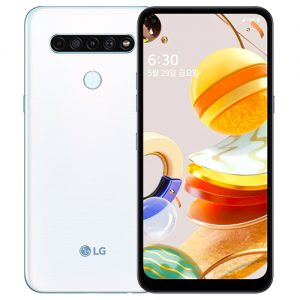 LG Q83 Price In Bangladesh