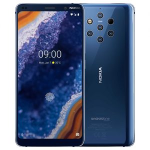 Nokia 10 PureView Price In Bangladesh