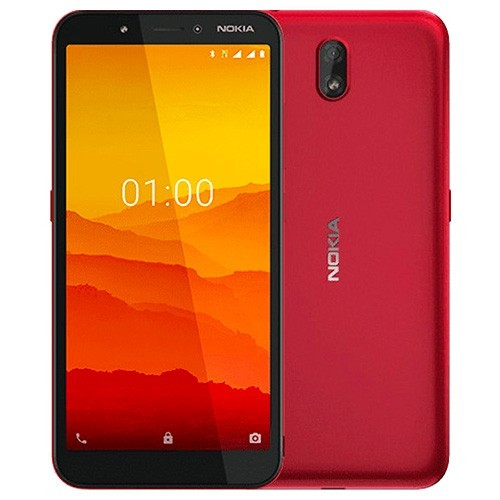 Nokia C1 Plus Price in Bangladesh (BD)