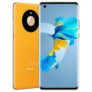 Huawei Mate 40 Lite Price In Algeria