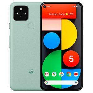 Google Pixel 5 Pro Price In Algeria