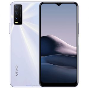 Vivo Y20A Price In Egypt