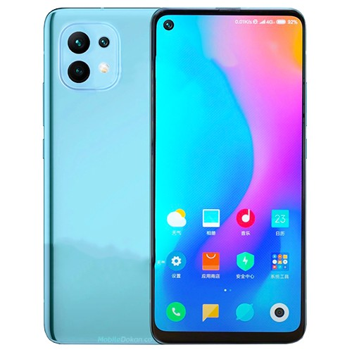 Xiaomi Mi 11 Lite Price in Bangladesh (BD)