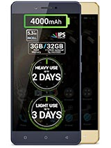 Allview P9 Energy Lite Price In Bangladesh