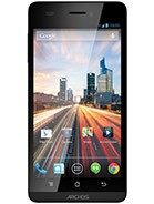 Archos 45 Helium 4G Price In Bangladesh
