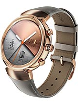 Asus Zenwatch 3 WI503Q Price In Bangladesh