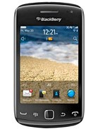 BlackBerry Curve 9380 Price In Bangladesh