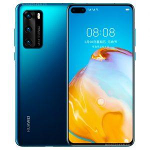 Huawei P40 4G Price In Bangladesh