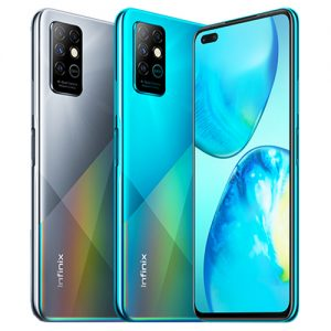 Infinix Note 10 Pro Price In Egypt