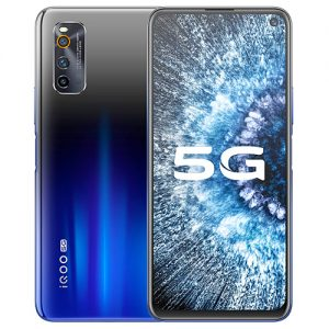 Vivo iQOO Neo 5 Price In Benin