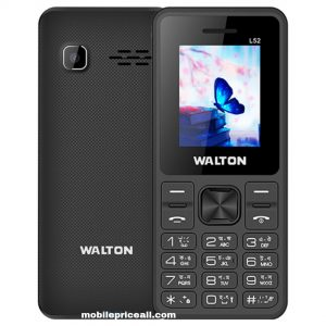 Walton Olvio L52 Price In Bangladesh