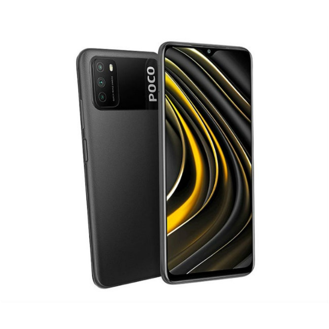 Xiaomi Poco M3 Price in Bangladesh (BD)