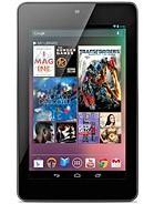 Asus Google Nexus 7 Cellular Price In Bangladesh