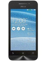 Asus Zenfone 4 (2014) Price In Bangladesh