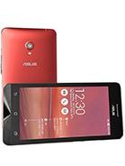 Asus Zenfone 6 A600CG (2014) Price In Bangladesh