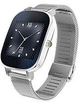 Asus Zenwatch 2 WI502Q Price In Bangladesh