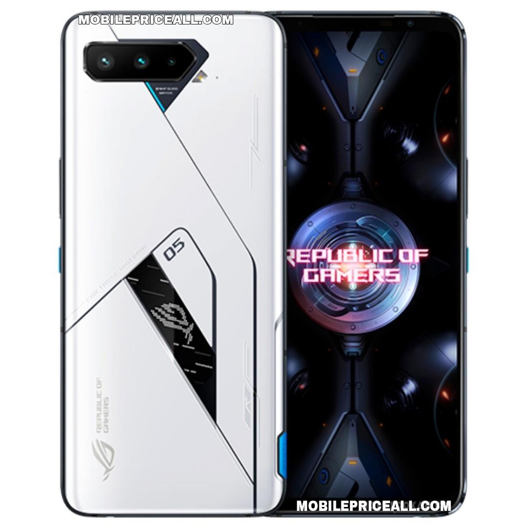 Asus ROG Phone 5 Ultimate Price in Bangladesh (BD)
