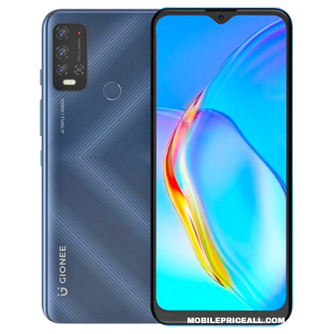 Gionee P15 Pro Price in Bangladesh (BD)