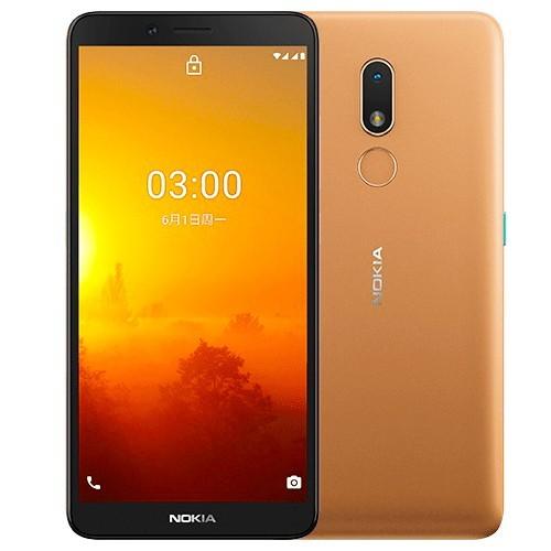 Nokia C20 Price in Bangladesh (BD)