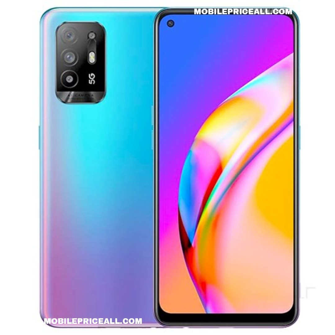 Oppo A94 5G Price in Bangladesh (BD)