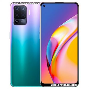 Oppo A94 Price In Bangladesh