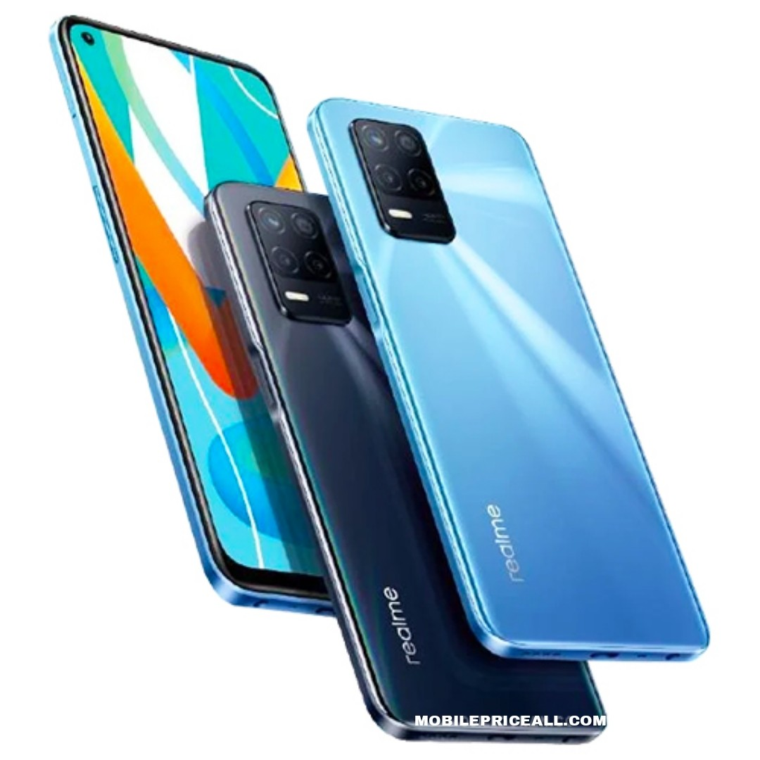 Realme V13 Price in Bangladesh (BD)