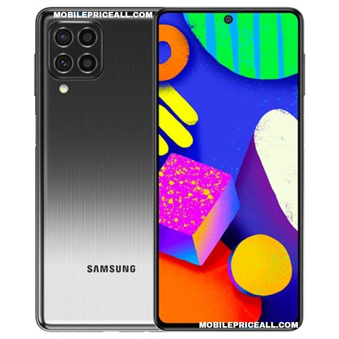 Samsung Galaxy F02s Price in Bangladesh (BD)