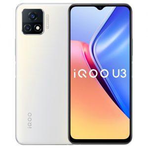 Vivo iQOO U3x 5G Price In Bangladesh