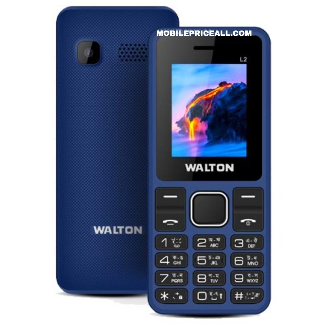 Walton Olvio L2 Price in Bangladesh (BD)