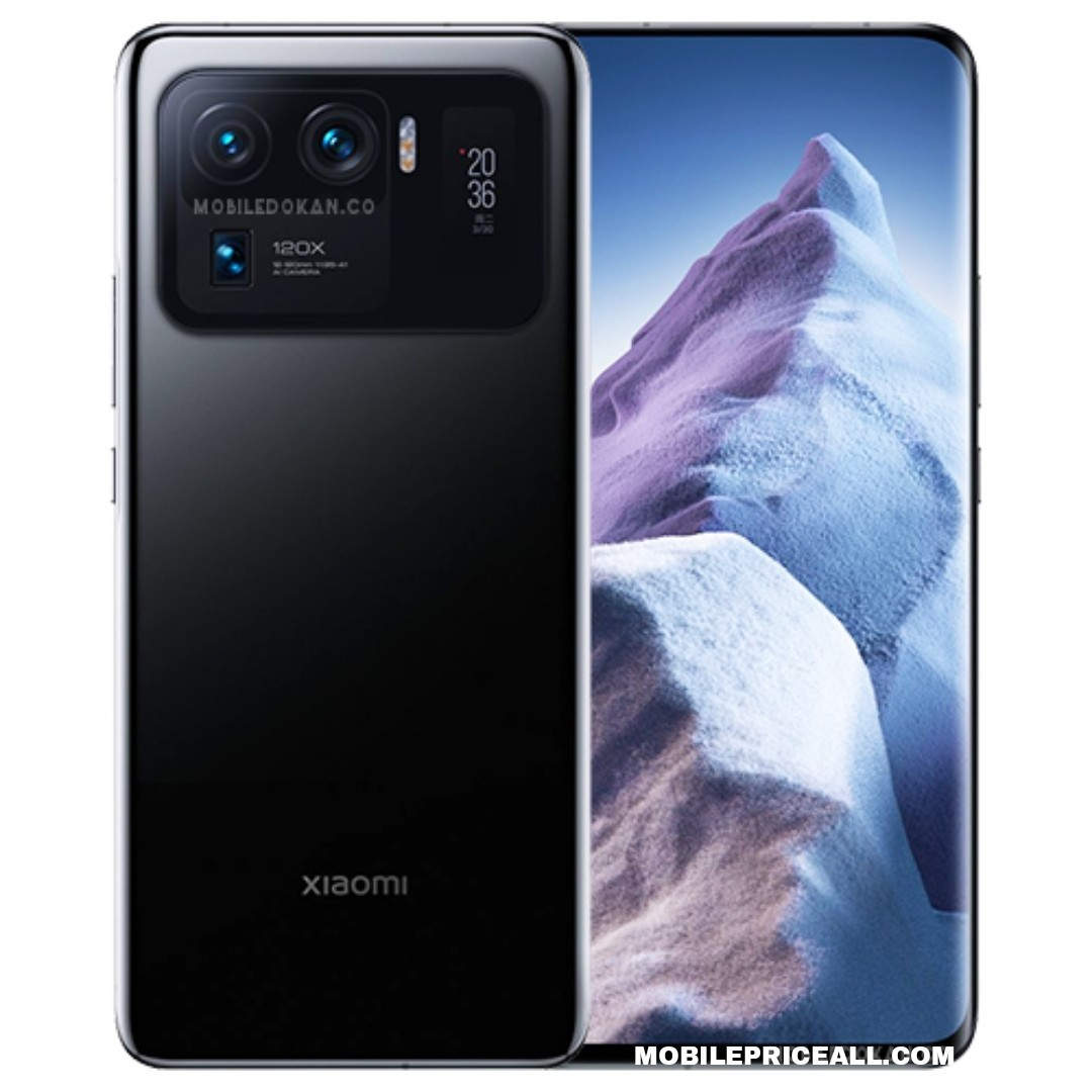 Xiaomi Mi 11 Ultra Price in Bangladesh (BD)