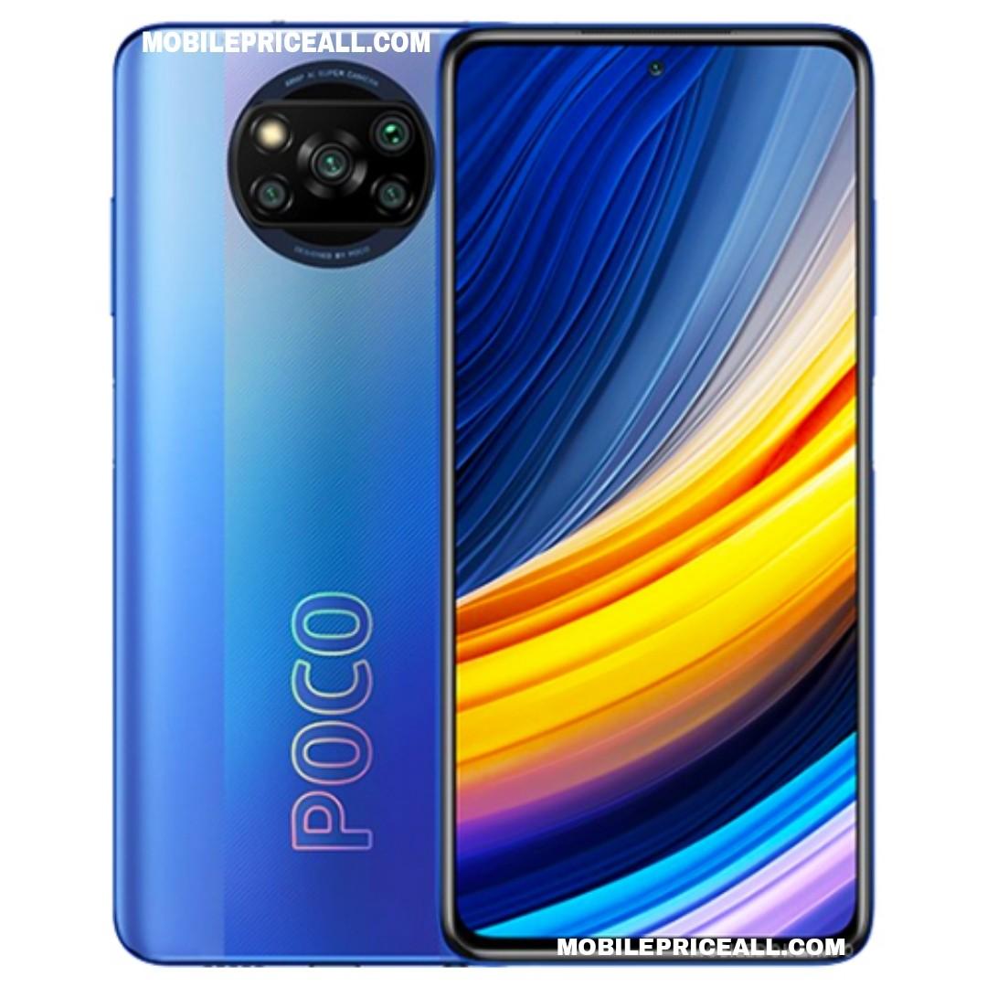 Xiaomi Poco X3 Pro Price in Bangladesh (BD)