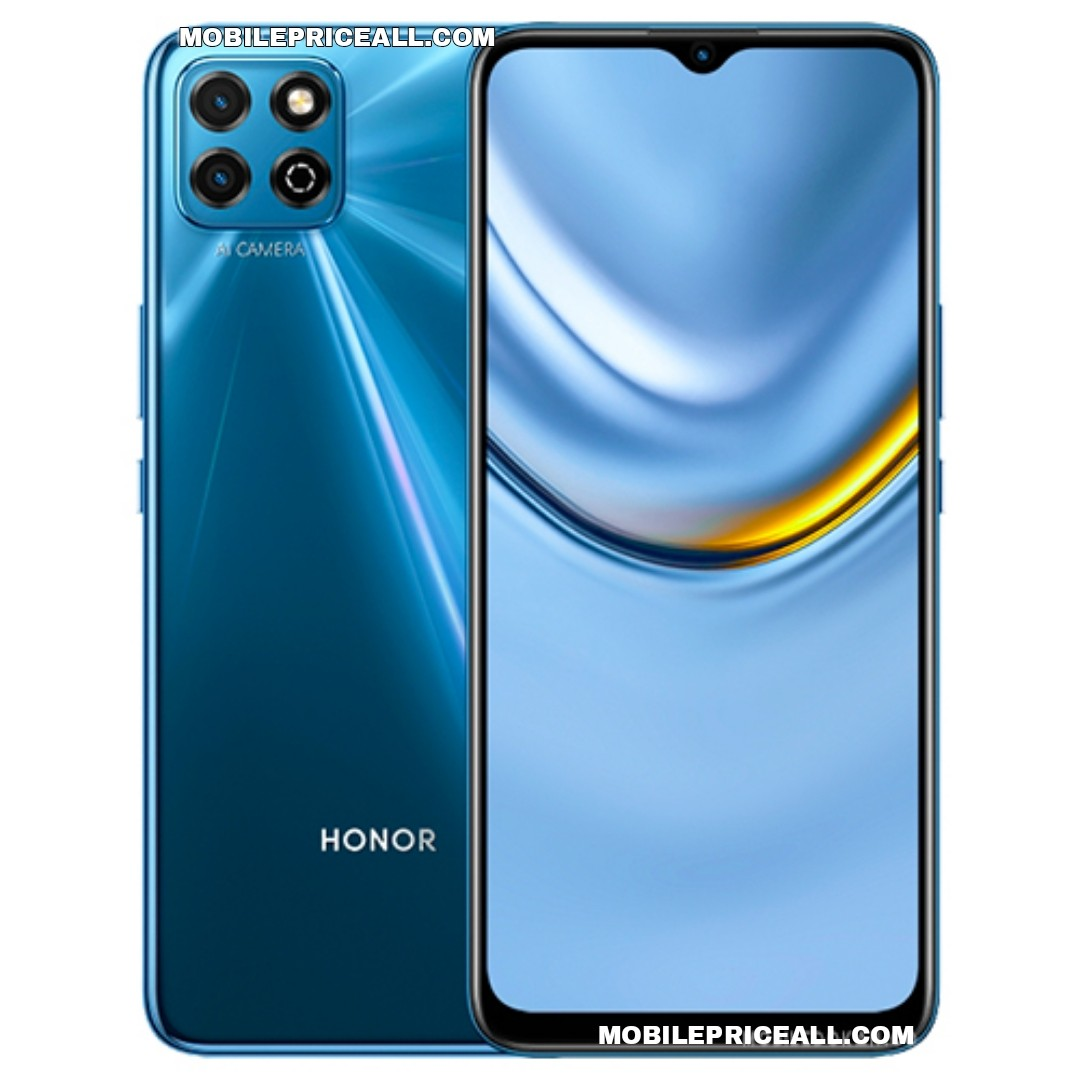 Honor Play 20 Price in Bangladesh (BD)