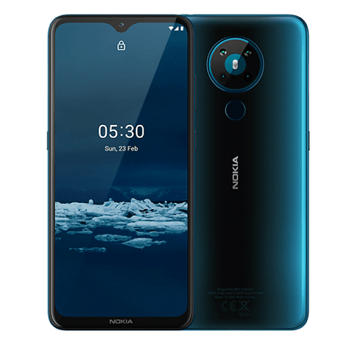 NOKIA 5.5 5G Price in Bangladesh (BD)