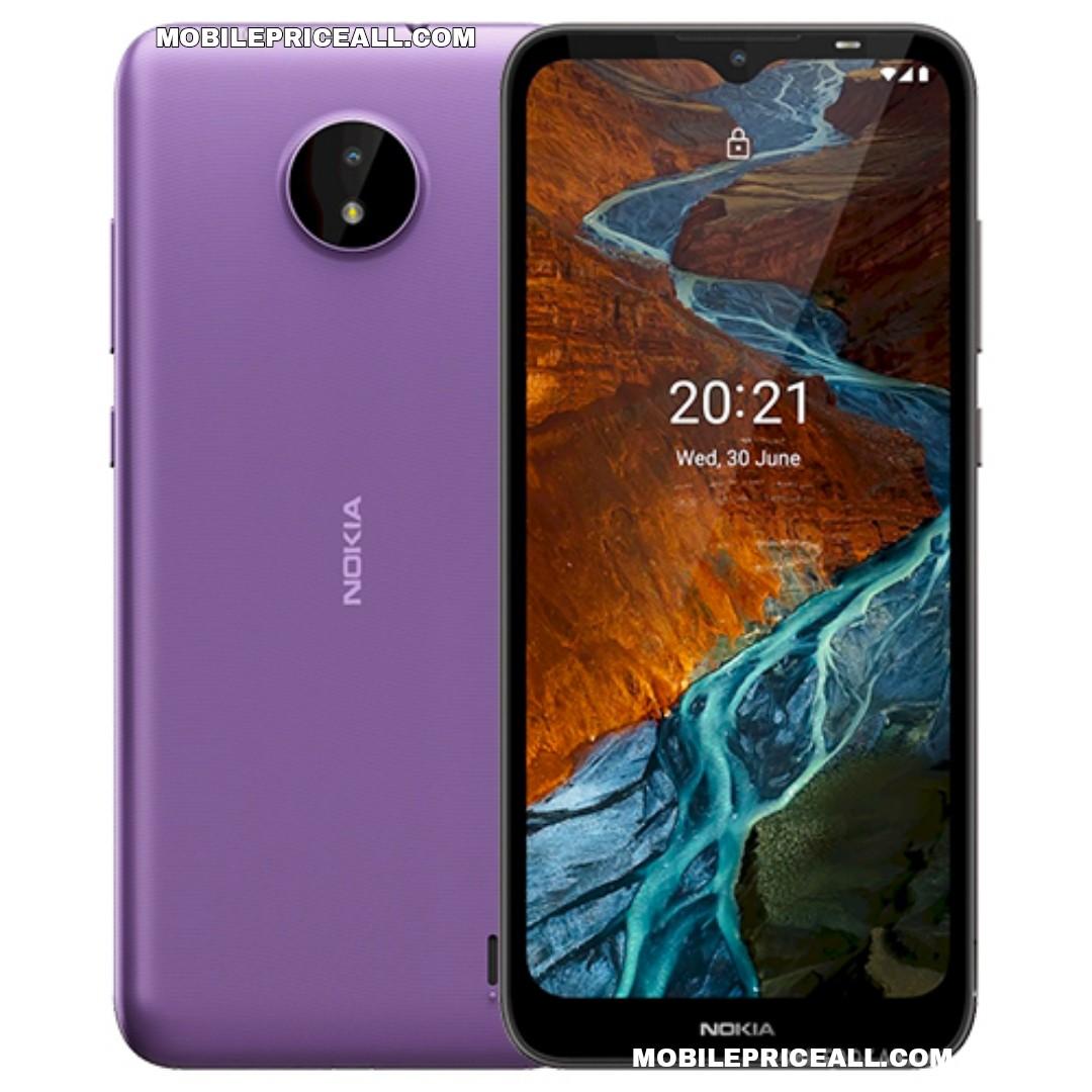 Nokia C10 Price in Bangladesh (BD)