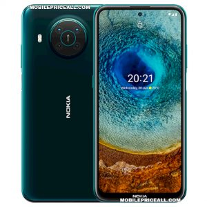 Nokia X50 Price In Bangladesh