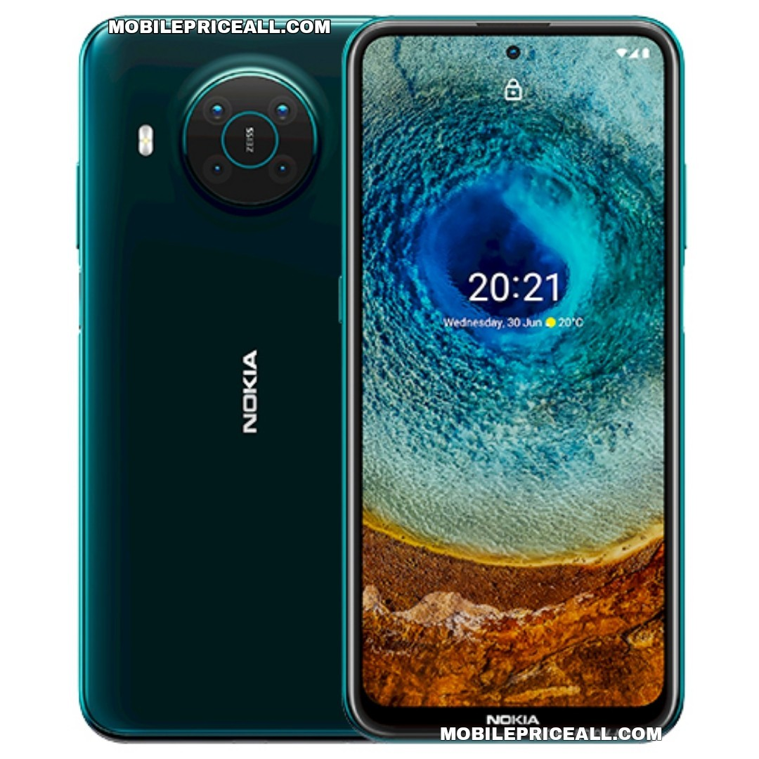Nokia X50 Price in Bangladesh (BD)