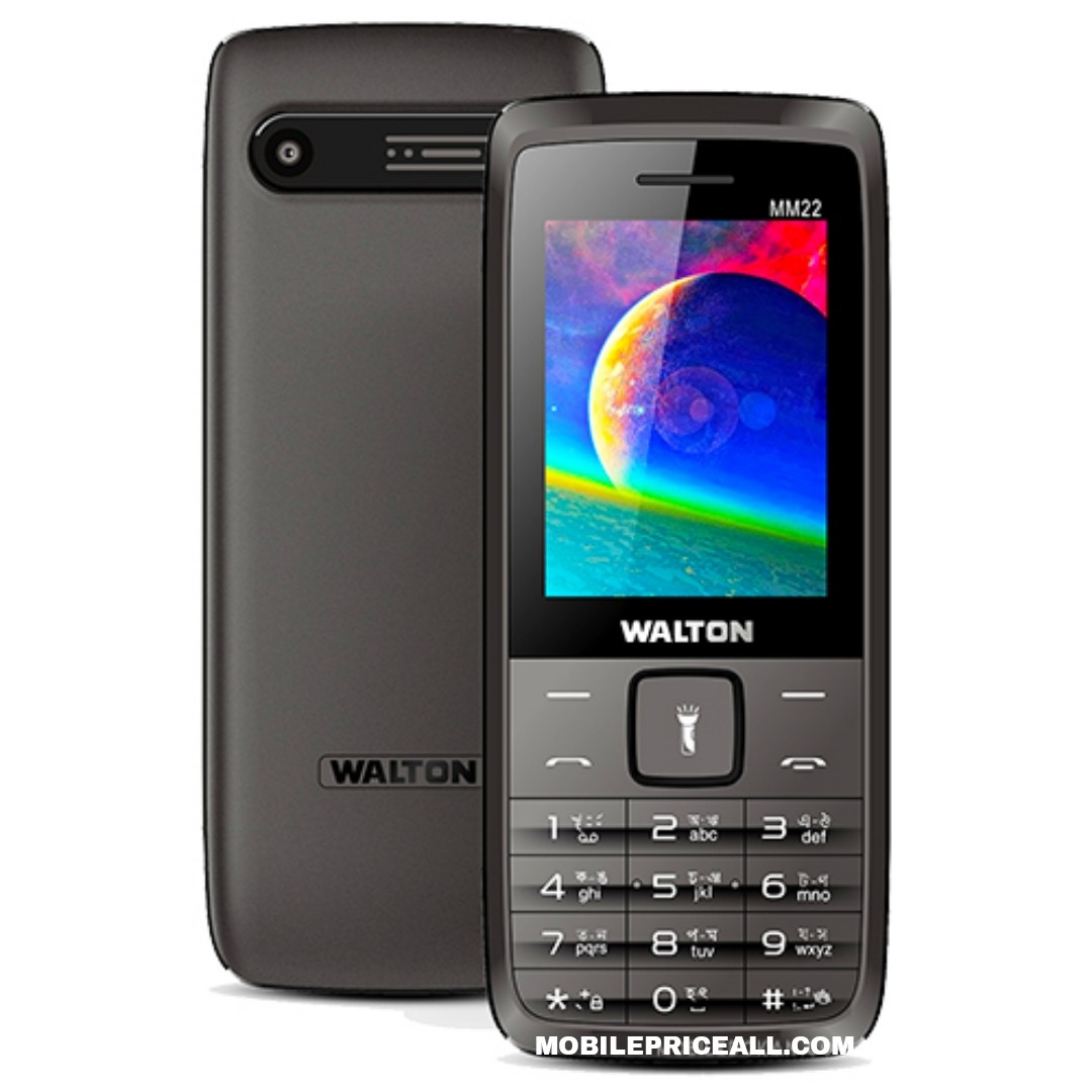 Walton Olvio ML20 Price in Bangladesh (BD)