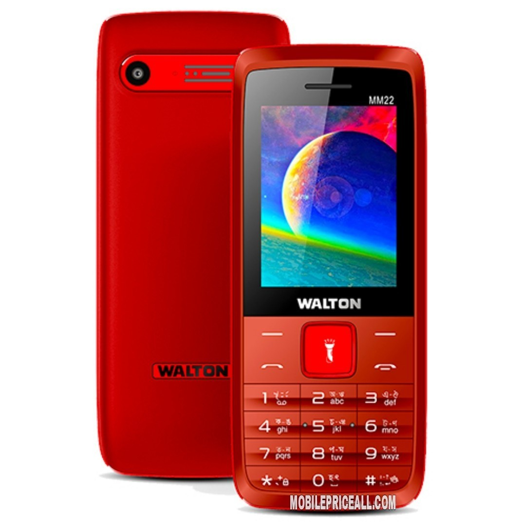 Walton Olvio MM22 Price in Bangladesh (BD)