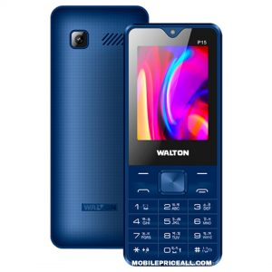 Walton Olvio P15 Price In Bangladesh