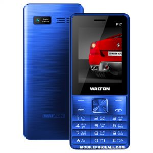 Walton Olvio P17 Price In Bangladesh