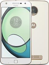 Motorola Moto Z Play Price In Bangladesh
