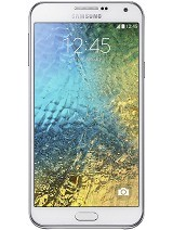 Samsung Galaxy E7 Price In Bangladesh