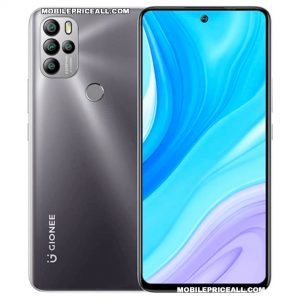 Gionee M15 Price In Bangladesh